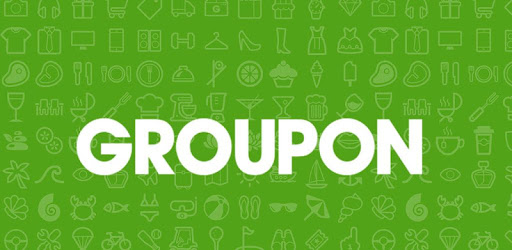 Groupon Best Coupon Sites in UK