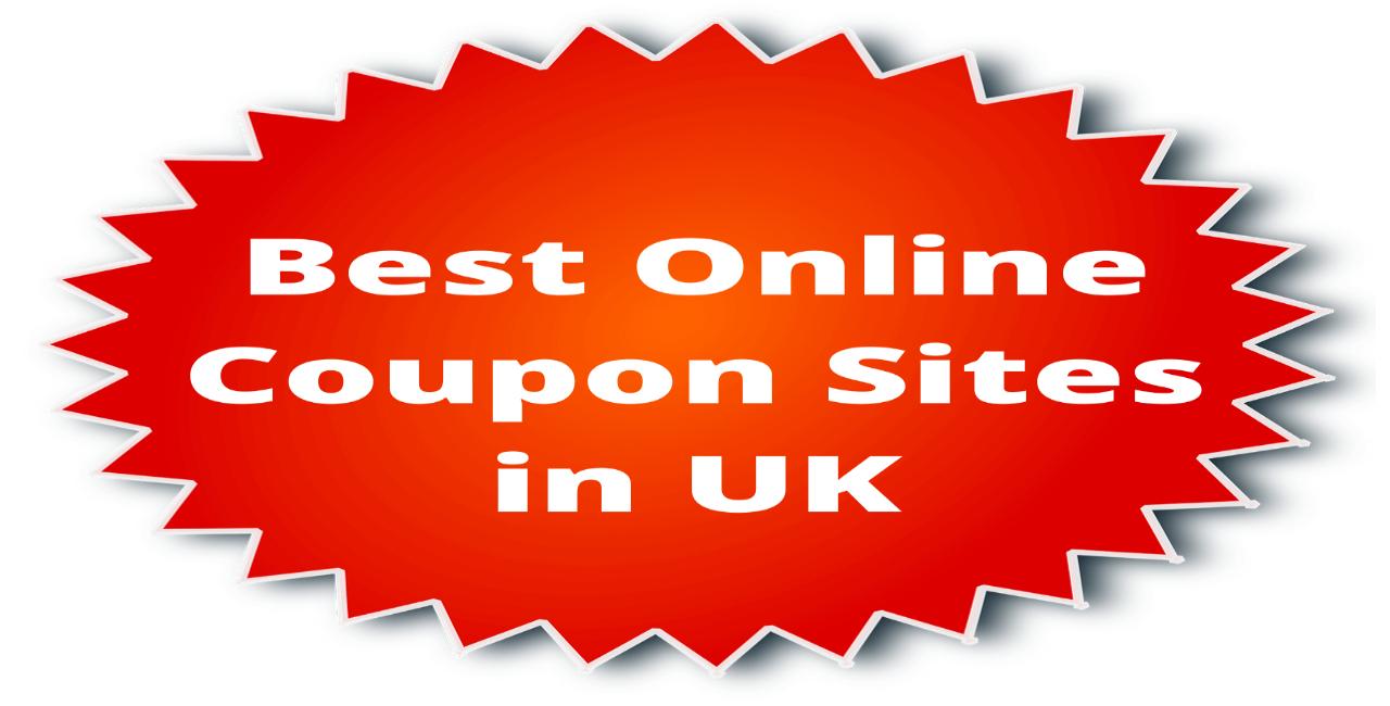 5 Best Online Coupon Sites in UK 2020 - Blog Junta