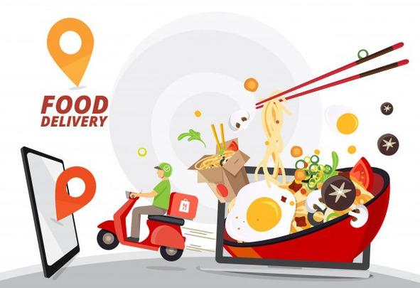 Online Food Ordering System