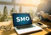 Steps for Social Media Optimization