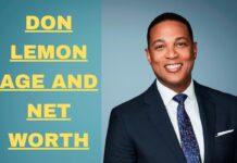 Don Lemon Age