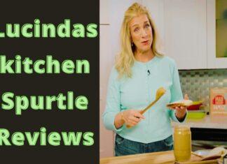 Lucindaskitchen Spurtle Reviews