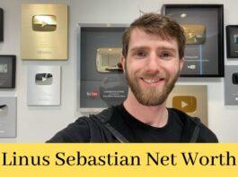 Linus Sebastian Net Worth
