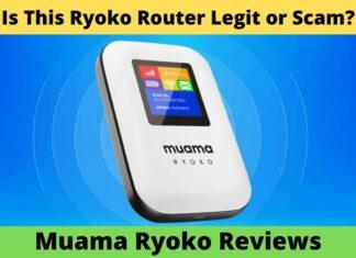 Muama Ryoko Reviews