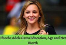 Phoebe Adele Gates Education