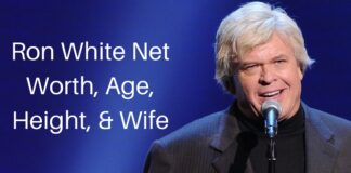 ron white net worth