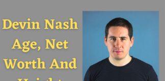Devin Nash
