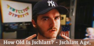 How Old Is Jschlatt