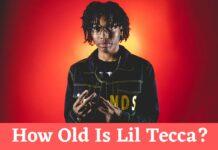 Lil Tecca Age