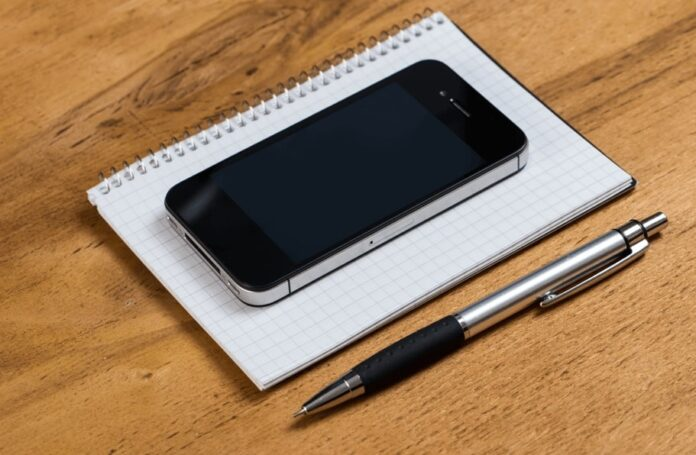 electronic diary inventor